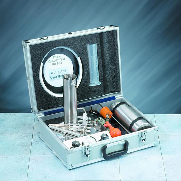 SQ1-T Pharma SQ Test Kits